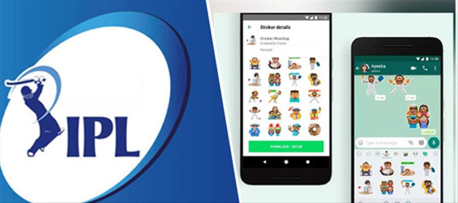 WhatsApp bringing Cricket Stickers to its Android app version 2.19.115